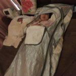 意表をつかれた私の出産体験記③