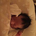 意表をつかれた私の出産体験記④