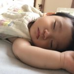53週目(1歳0ヶ月)の寝かしつけと氣づき