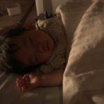 68週目(1歳3ヶ月)の寝かしつけと氣づき
