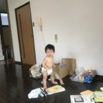 72週目(1歳4ヶ月)の寝かしつけと氣づき