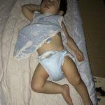90週目(1歳8ヶ月)の寝かしつけと氣づき