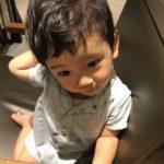 103週目(1歳11ヶ月)の寝かしつけと氣づき