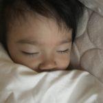 106週目(2歳0ヶ月)の寝かしつけと氣づき