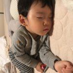 112週目(2歳1ヶ月)の寝かしつけと氣づき