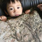 128週目(2歳5ヶ月)の寝かしつけと氣づき