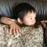 130週目(2歳6ヶ月)の寝かしつけと氣づき