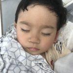 142週目(2歳9ヶ月)の寝かしつけと氣づき