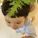3歳7ヶ月の記録①